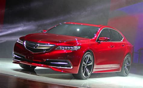 When Do 2020 Acura Tlx Come Out by Acura Tlx 2020 Exterior Acura2020