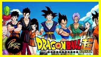 dragon ball super la nueva generaci 243 233 roes teor 237
