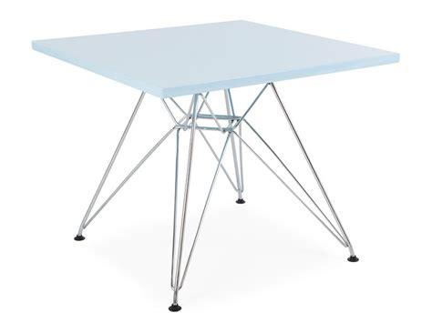 tavolo sedia bambino tavolo bambino eiffel 4 sedie panton