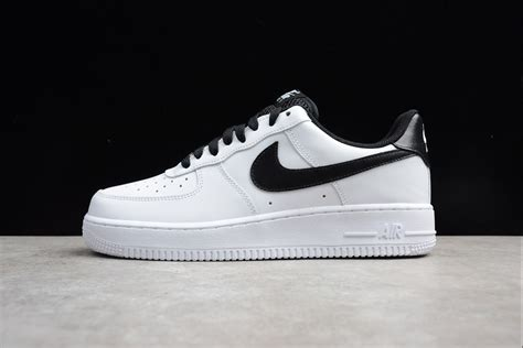 Nike Air 1 For cheap nike air 1 low white black for sale newest yeezy
