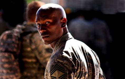 tyrese gibson tattoos transformers the of the fallen tyrese gibson