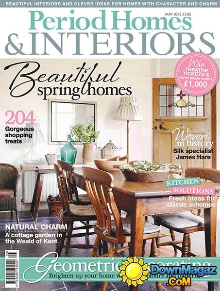 period homes and interiors magazine period homes interiors may 2013 187 download pdf