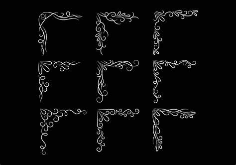 pinstripe pattern illustrator pinstripe borders vectors download free vector art