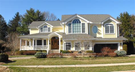 oradell homes bergen county real estate