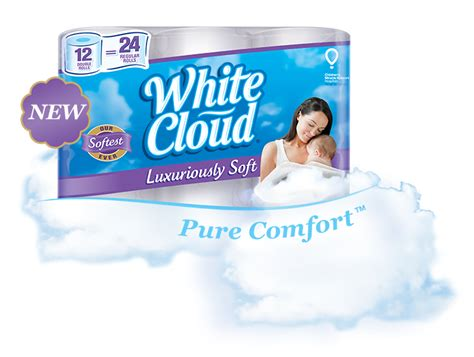Who Makes White Cloud Toilet Paper - nibbles hello my name is white cloud
