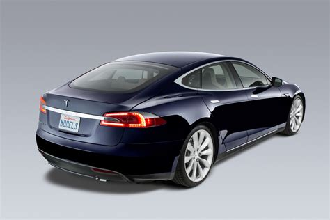 tesla considers selling model s in south korea inside evs