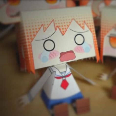 Make Your Own Paper Doll - crunchyroll create your own quot kotoura san quot paper doll