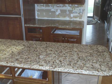 Granite Countertops Il by Giallo Napoli Wheaton Il Amf Brothers