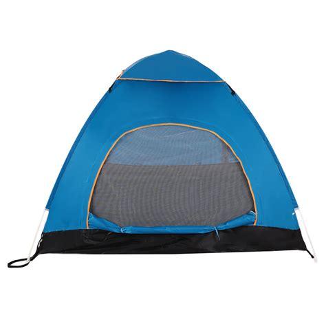 tenda automatica migliore tomshoo outdoor tenda automatica di schiocco in