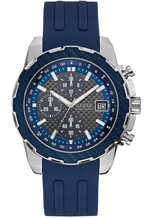 guess jual jam tangan original fossil guess daniel