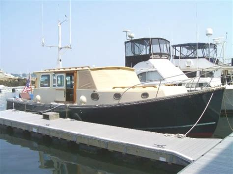 duffy lobster boats all used yachts for sale from 35 to 40 feet