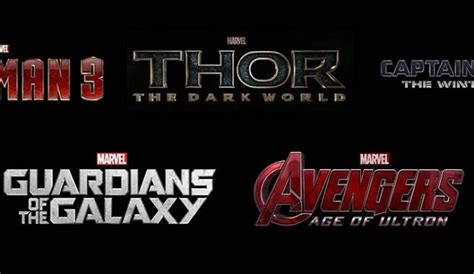 marvel film franchise marvel s cinematic universe now the richest film franchise