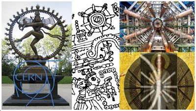 Aztec Calendar Hadron Collider The Celestial Convergence 04 29 11