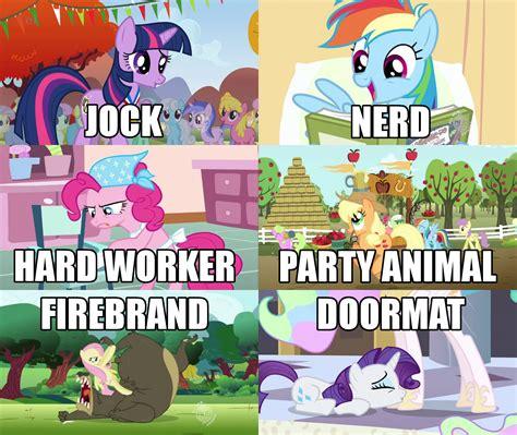 Mlp Funny Meme - my little pony friendship is magic memes