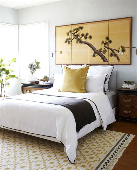 black gold and white bedroom cococozy chinoiserie chic bedroom makeover before after