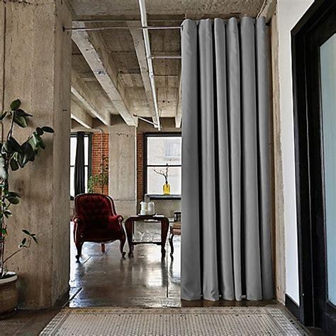 9 foot curtain rod buy room dividers now medium tension rod room divider kit