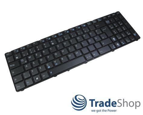 Keyboard Laptop Asus A52 A53 A54 G51 G53 G60 G72 K52 K53 K54 qwertz tastatur keyboard de f 252 r asus n61jv n70