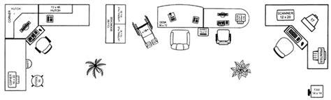 office floor plan symbols office chairs plan symbol