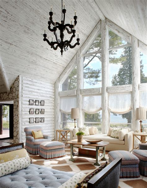 small rustic living room inspirational small a frame cabin plans decohoms