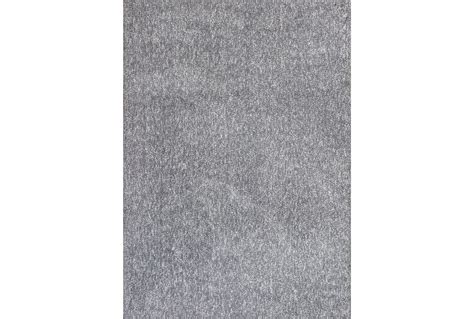 Gray Rug by 90x114 Rug Elation Grey Living Spaces