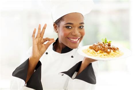 chef s busayo oderinde chefs or great cooks bellanaija