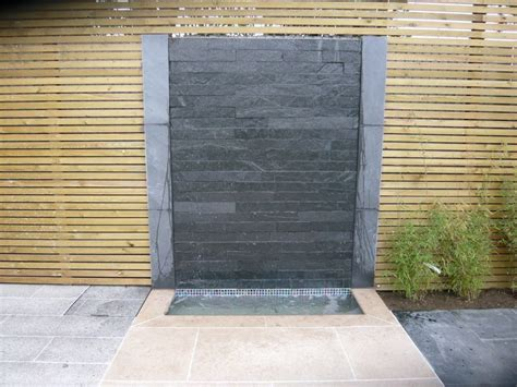view slate waterwall feature image gallery ar ehouse srs