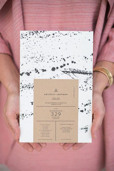 design inspiration black and white the 25 best flyer design ideas on pinterest graphic