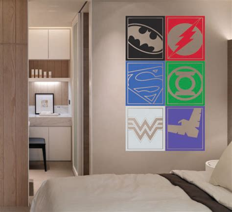 superhero home decor decorating tips that bring superheros to your home zen