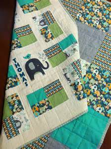 elephant splash quilt for this quilt i made for