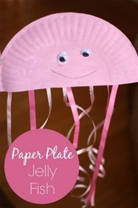 animal letter quot u quot paper crafting craft supplies jellyfish for pre k quotes quotesgram