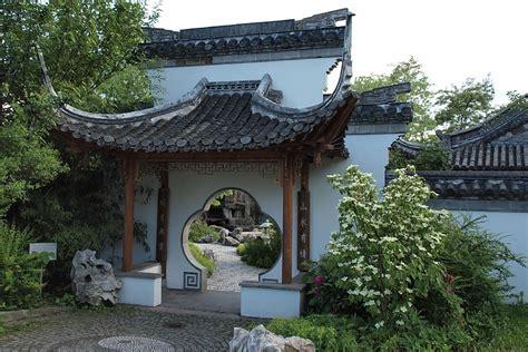 chinesischer garten stuttgart chinesischer garten stuttgart ii bild foto