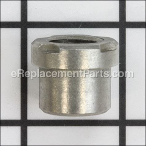 spindle lock nut [060085000] for ryobi power tool