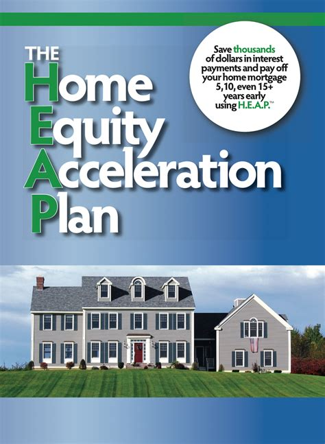 the home equity acceleration plan roccy defrancesco