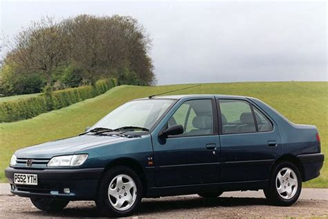 used peugeot prices peugeot 306 saloon from 1994 used prices parkers