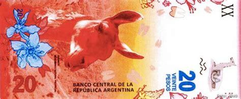 anses gov ar cuando pagan los 500 pesos guanaco el animal del nuevo billete de 20 pesos econoblog