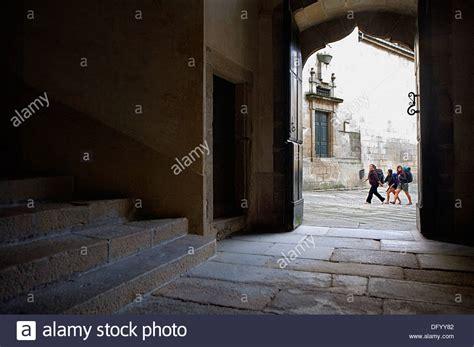 casas reais santiago de compostela pilgrims in r 195 186 a das casas reais santiago de compostela