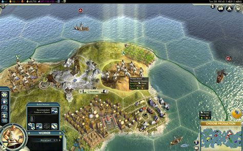 civilization 5 best civilization the who made a million empires polygon