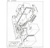 Wiring Diagram For 1982 To 1993 Pre Medalist E Z GO With Resistor