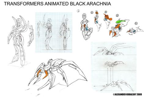 B And Q Kitchen Designer transformer animated toy design sketches by