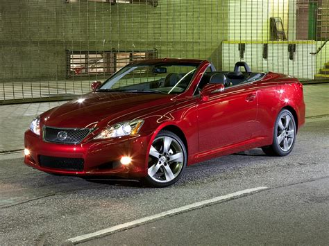 convertible lexus 2014 lexus is 250c price photos reviews features