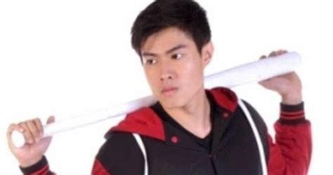 Sweater Cowok Murah Model Terbaru P B Choco Arm contoh model sweater pria keren ala korea terbaru model