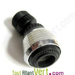 Reducteur Robinet by R 233 Ducteur De Robinet Douchette 224 Jet Orientable 360 176 M 226 Le