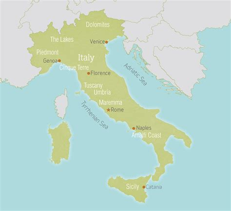 Find Italy Italy Guided Walking Tours Country Walkers