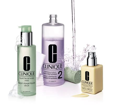 Clinique Di Sogo clinique 3 step per una pelle stupenda brandfan