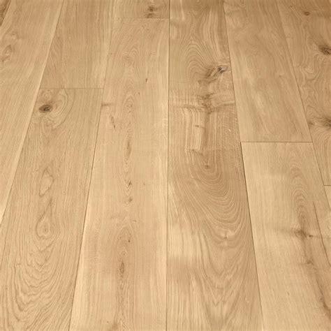 supreme unfinished oak solid wood flooring direct wood