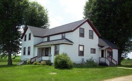 n3187 pella opening rd, clintonville, wi 54929 foreclosed