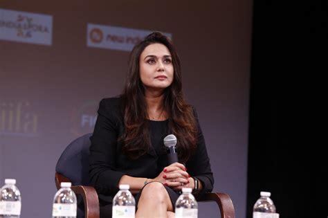 film india kavach kavach app realistic solution to women s safety preity zinta