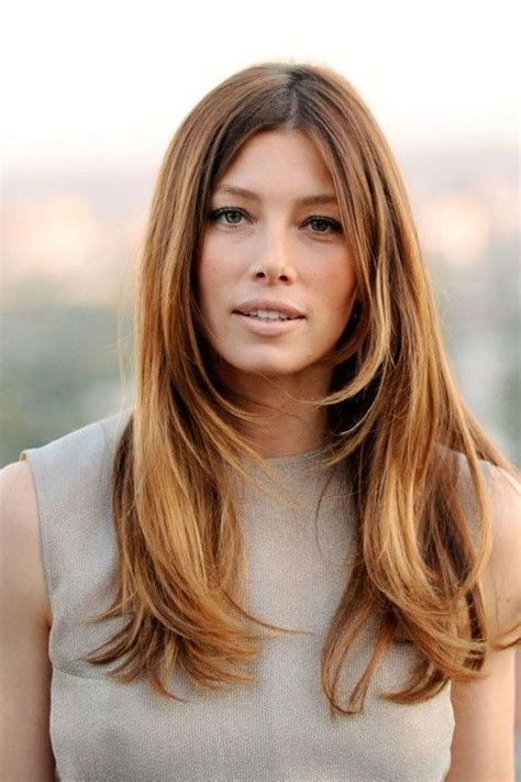 Jessicas New Hair by 105 Best Images About Hair On Best Hairstyles