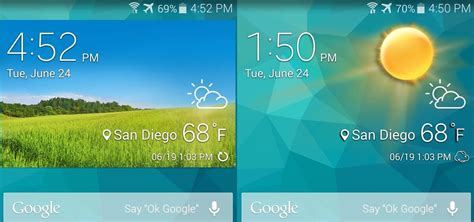 galaxy s3 weather widget apk accuweather widget s3 accuseuniversal