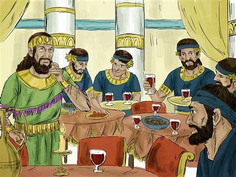 King Bible Wedding At Cana by Reflection On Matthew 22 1 14 New Narrabri